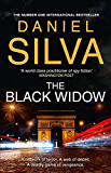 The Black Widow (Gabriel Allon 16)