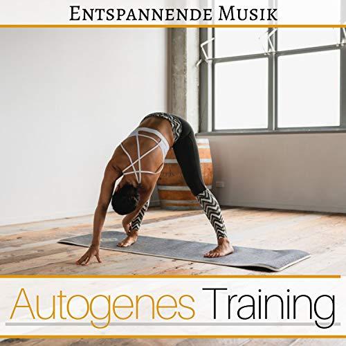 Autogenes Training - Entspannende Musik, Tiefenentspannung im Liegen