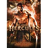 The Legend of Hercules [DVD] by Kellan Lutz