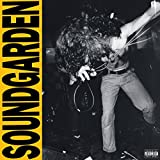 Soundgarden: Louder Than Love (LP) [Vinyl LP] (Vinyl)