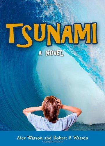 Tsunami by Alex Watson (2012-09-24) par Alex Watson;Robert P. Watson