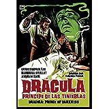 Dracula principe de las tinieblas