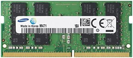 Samsung 4GB RAM DDR4 PC4-2133P (PC4 17000) Laptop Notebook Memory M471A5143EB0-CPB - OEM