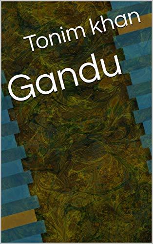 Gandu (Galician Edition)