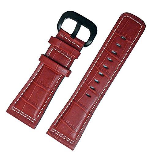 cinturino-per-orologio-in-pelle-rosso-28-mm-nero-fibbia-punto-adatto-sevenfriday-m1-m2-p2p3