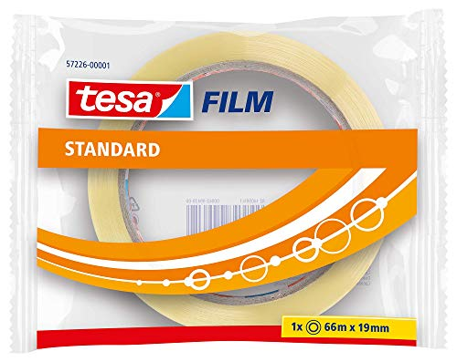 Cinta adhesiva Standard tesafilm