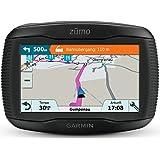 Garmin zumo 395LM EU Motorradnavigationsgerät - 4,3'' Touchscreen, lebenslange Kartenupdates