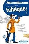 Kit de conversation tchèque par Wortmann