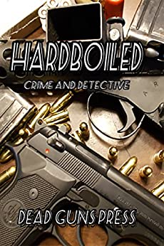 Hardboiled by [Thompson, John]