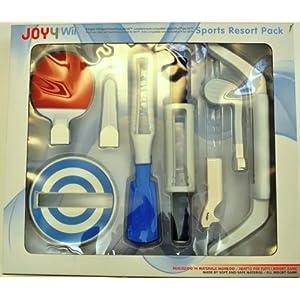 Unbekannt joy4Wii Sports Pack Sport/Freizeit