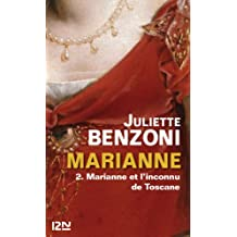 Marianne tome 2 (ROMANS)