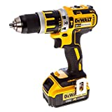 Dewalt DCD795M1 Perceuse visseuse à percussion 1 x 18 V 4 Ah