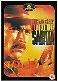 Return Of Sabata [DVD]