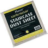 Harris Contractor Protection anti-poussière pour escaliers 61 x 91 cm
