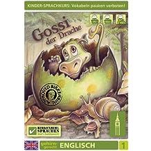 Birkenbihl Sprachen: Englisch gehirn-gerecht, Gossi der Drache