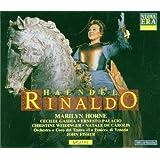 Händel: Rinaldo (Gesamtaufnahme)