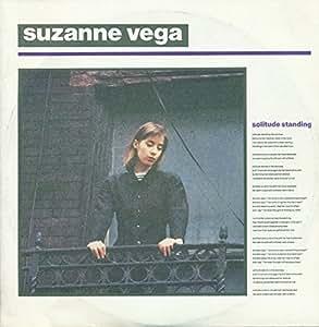Solitude Standing 1987 Vinyl Amazon Co Uk Music