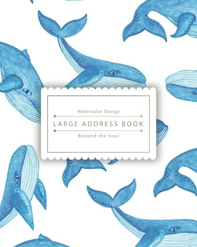 large-address-book-little-blue-whale-address-book-large-size-especially-for-seniors-name-address-mob