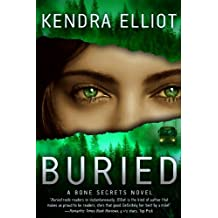 Buried (A Bone Secrets Novel Book 3) (English Edition)