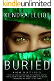 Buried (A Bone Secrets Novel) (English Edition)