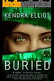 Buried (A Bone Secrets Novel) (English Edition)
