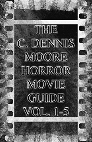 Horror Movie Guide Vol. 1-5 (English Edition) ()