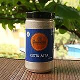 #6: Graminway Fasting Food Kuttu Ka Atta/Buckwheat Groat Powder Home Made (450 Grams)