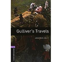 Oxford Bookworms Library: 9. Schuljahr, Stufe 2 - Gulliver's Travels: Reader und CD
