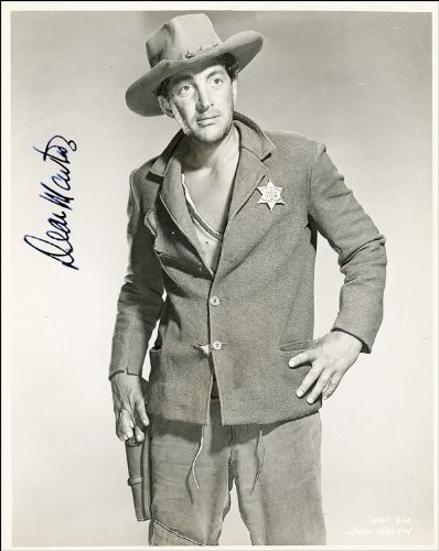 dean-martin-autograph-photo-print-approx-size-12x8-inches