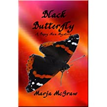 Black Butterfly: A Bogey Man Mystery (The Bogey Man Mysteries Book 6)