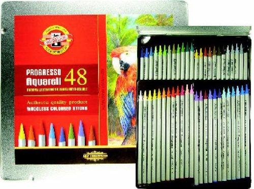 koh-i-noor-progresso-aquarell-buntstifte-set-von-48