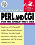 Perl and CGI for the World Wide Web,...