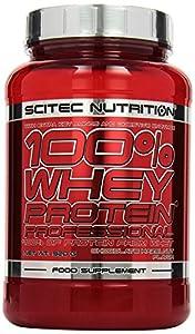 Scitec Nutrition Whey Protein Professional, Schokolade-Haselnuss, 1er Pack (1 x 920 g)