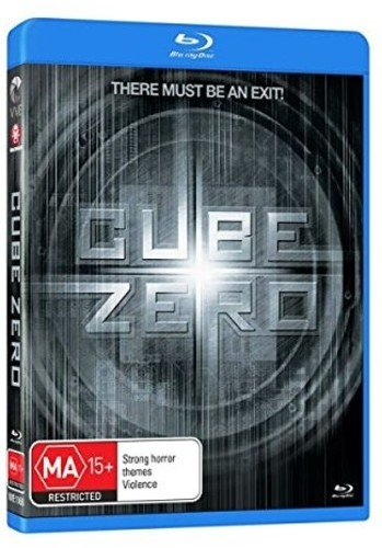 Cube 3 (Zero) [Blu-ray] [Import italien]