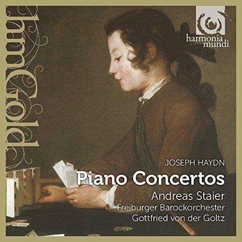 Haydn / Piano Concertos