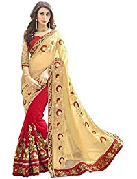 Zofey Designer Sarees Women's Clothing Saree For Women Latest Design Wear New Collection In Multi-Coloured Latest...