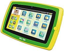 Lisciani Giochi 51465 - Tableta infantil Mio Tab Smart Kid HD, versión 2015