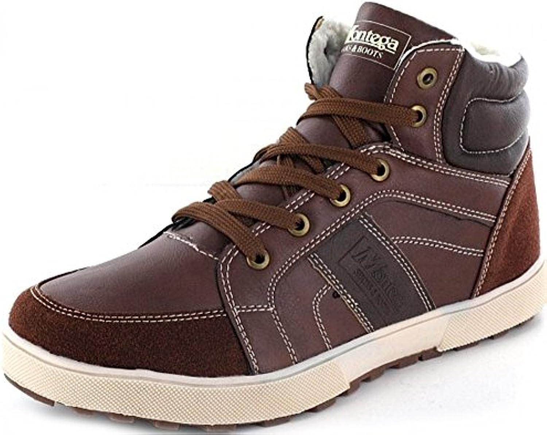 Quick Schuh Schnürstf.SP Bod.WF  Billig und erschwinglich Im Verkauf