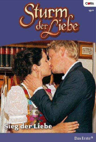 Sturm der Liebe 49: Sieg der Liebe [Kindle Edition]