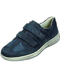 Waldläufer , Chaussures de ville à lacets pour homme bleu ozean Weite H