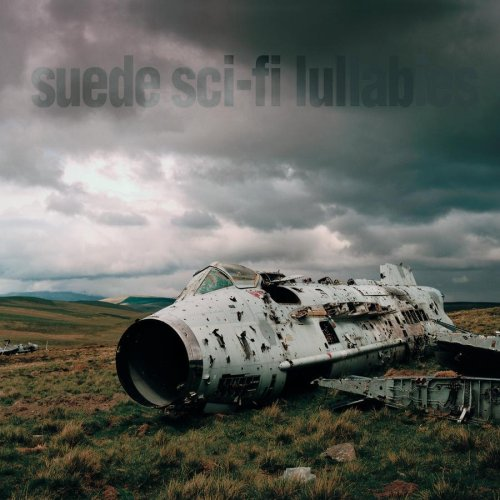 Sci-Fi Lullabies London Suede