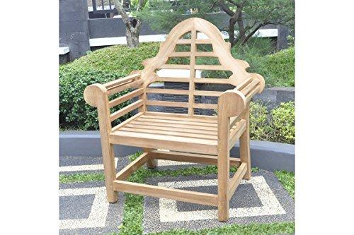 Teak Marlborough Chair