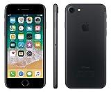 Apple iPhone 7 32GB 4G LTE Ricondizionato Retina HD 4.7' A10 12MP, Nero Opaco | Condizioni Eccellenti Pari al Nuovo Grado AAA+