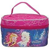 Frozen trousse beauté vanity voyage trousse de toilette Disney La Reine des Neiges