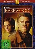 Best Warner Bros. Warner Home Video Las películas en DVD - Everwood - 1. Staffel [Alemania] [DVD] Review
