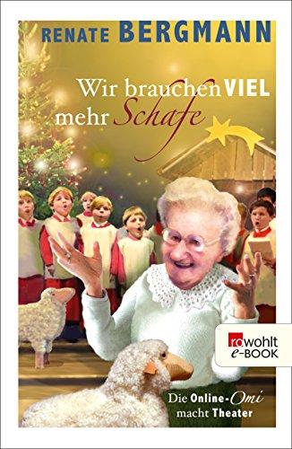 hr Schafe: Die Online-Omi macht Theater ()
