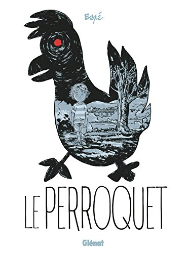 Le perroquet par From Glénat