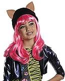 Rubie's 352814 - Howleen 13 Wishes Kinderperücke, rosa