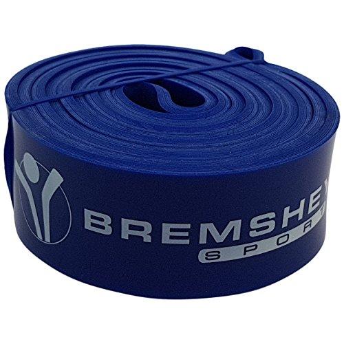 Bremshey 17AMZCF030 Bandas Elásticas Dominadas, Unisex
