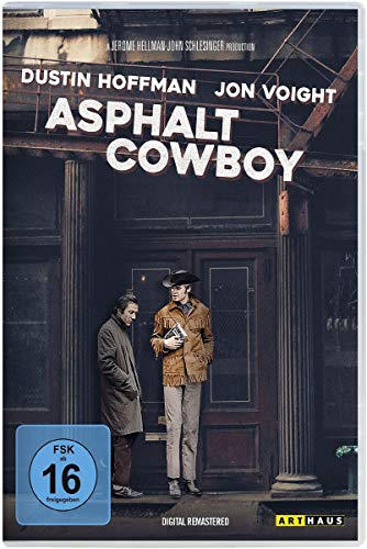 Asphalt Cowboy / Digital Remastered